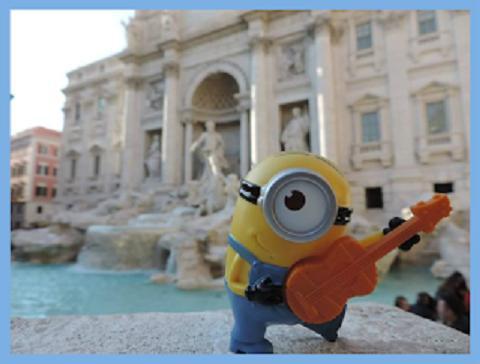 Vacanze Romane - Visita guidata per famiglie