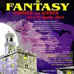 Volterra Mistery & Fantasy