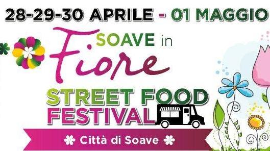 Soave in Fiore & Street Food Festival