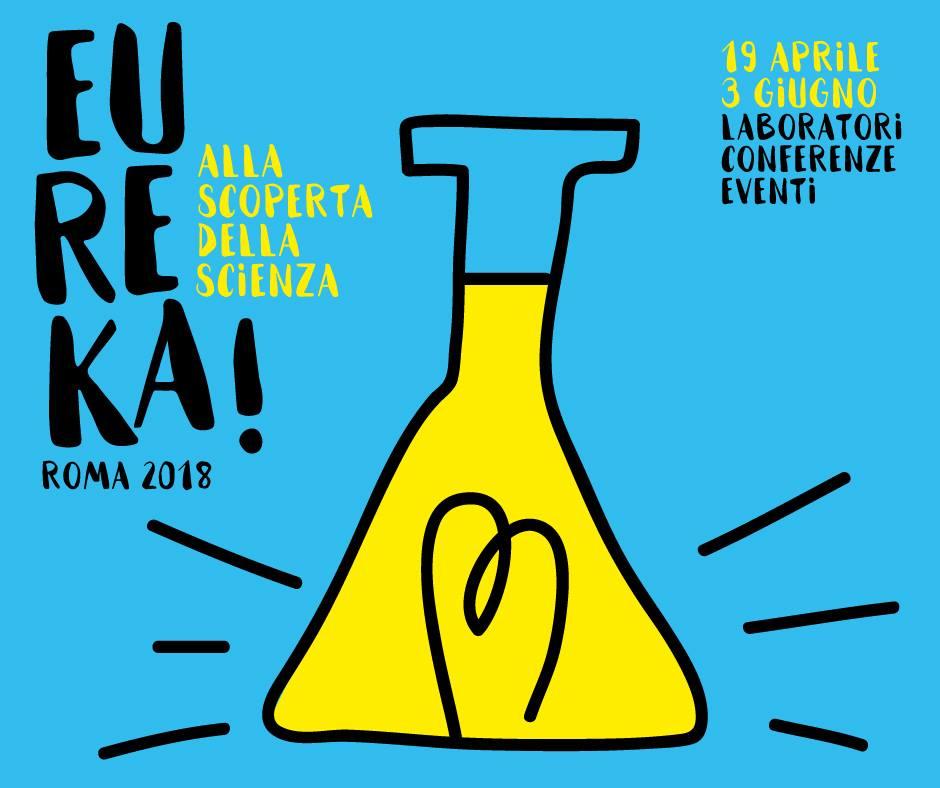 Eureka! Roma 2018