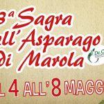 Sagra dell'asparago di Marola