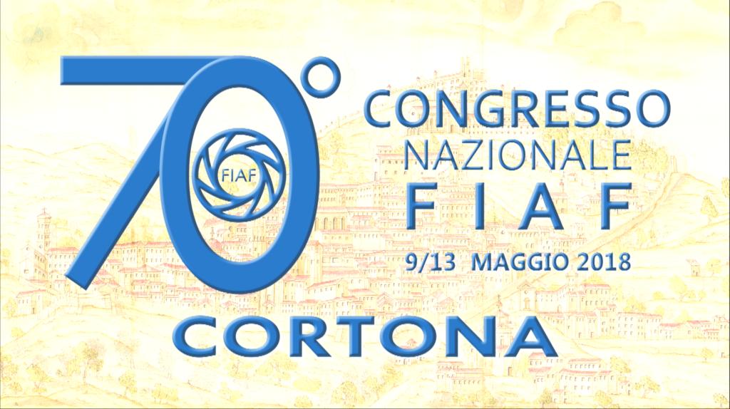 70° Congresso Nazionale FIAF