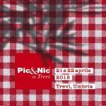 Pic & Nic a Trevi. Arte, musica e merende tra gli olivi