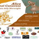 Alice nel Canavese, la Festa delle Meraviglie