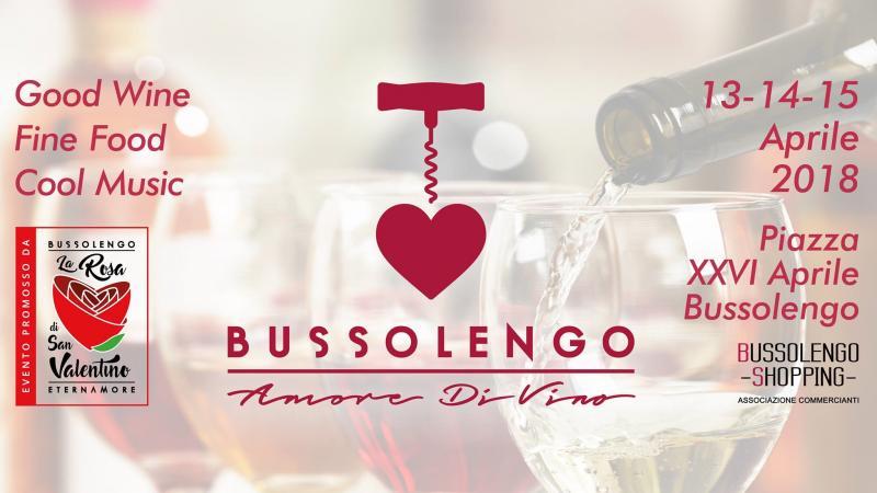 Bussolengo Amore di Vino