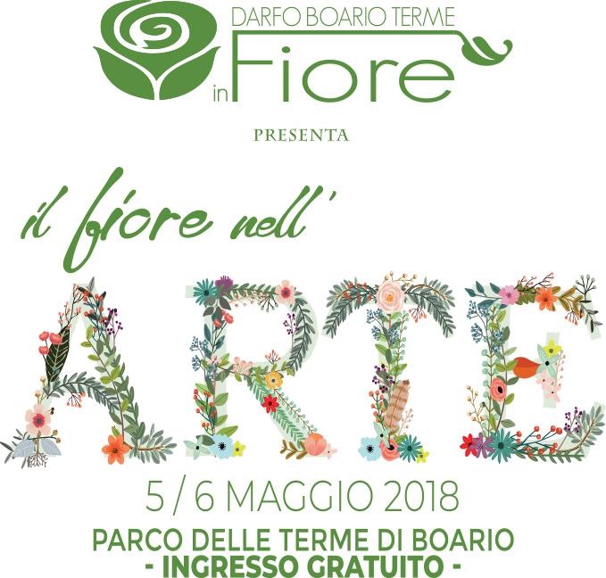 9° Ediz. Darfo Boario Terme in Fiore 2018 - Il Fiore nell'Arte