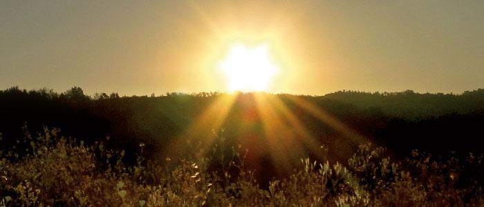 Il Sentiero del Sole