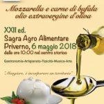 Sagra Agro Alimentare - 22° Ediz. Festa Enogastronomica Di Priverno