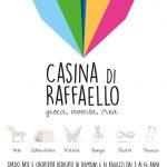 PasseggiArte: Casina di Raffaello e Bioparco alla scoperta di Villa Borghese