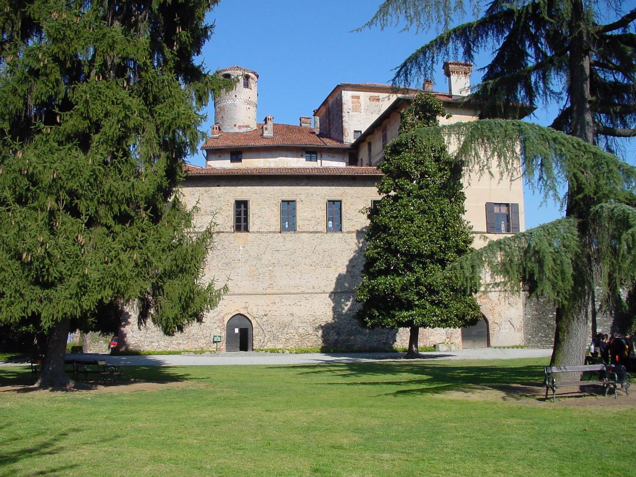 Avventura in Castello