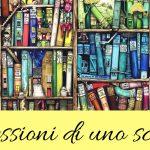 """La Dea Bendata. Marco Dari Mattiacci """"Confessioni di uno Scrittore"""""""