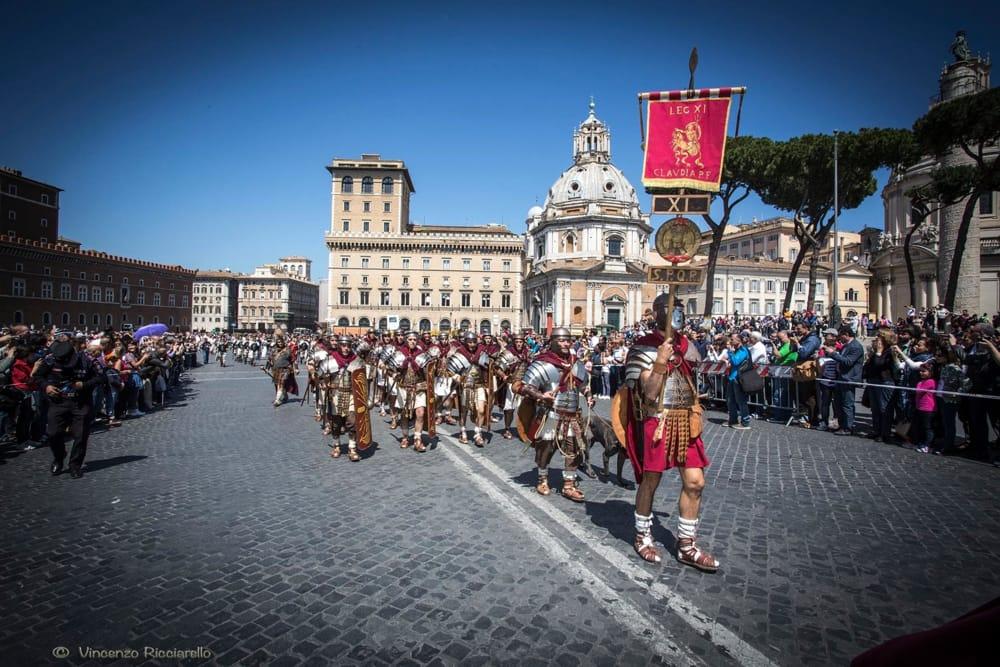 Natale di Roma - Arte, cultura ed eventi per tutta la famiglia