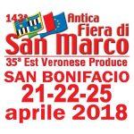 Fiera Di San Marco 143^ Edizione