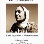 """""""La Procidana"""" Omaggio a Concetta Barra"""