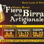Mastro Birraio - Fiera della Birra Artigianale