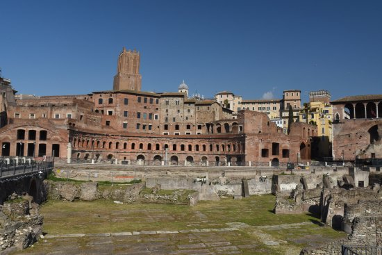 Traiano: Imperatore costruttore e optimus princeps