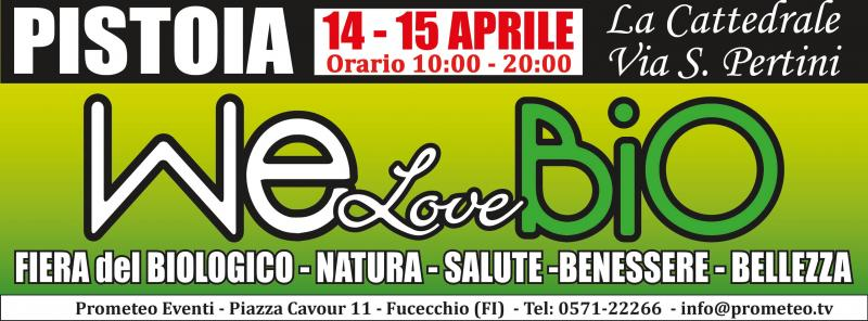 We Love Bio - Salone Del Bio Benessere Natura Ed Eco Sostenibilità