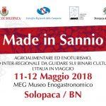Made in Sannio