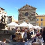Antiquariato a Prato
