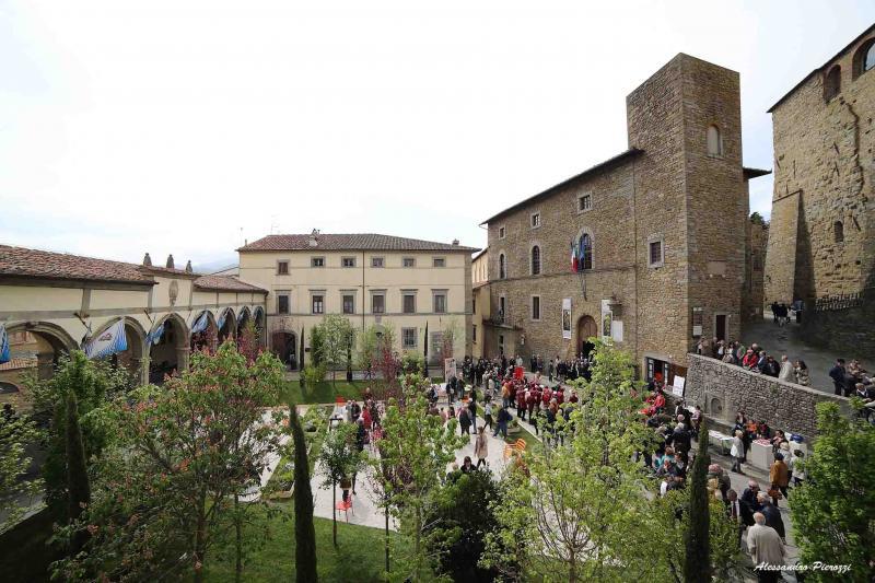 Maggio Castiglionese 2018