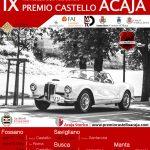 Premio Castello degli Acaja