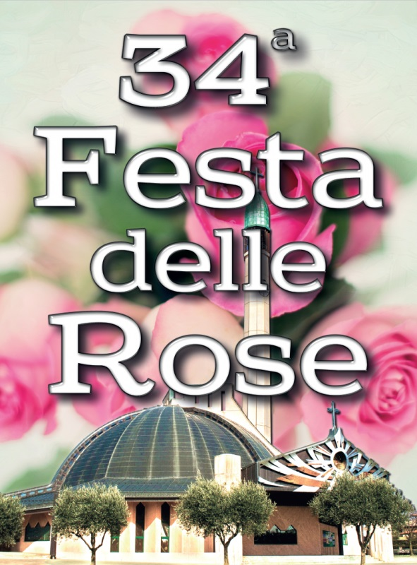 34° Festa Delle Rose