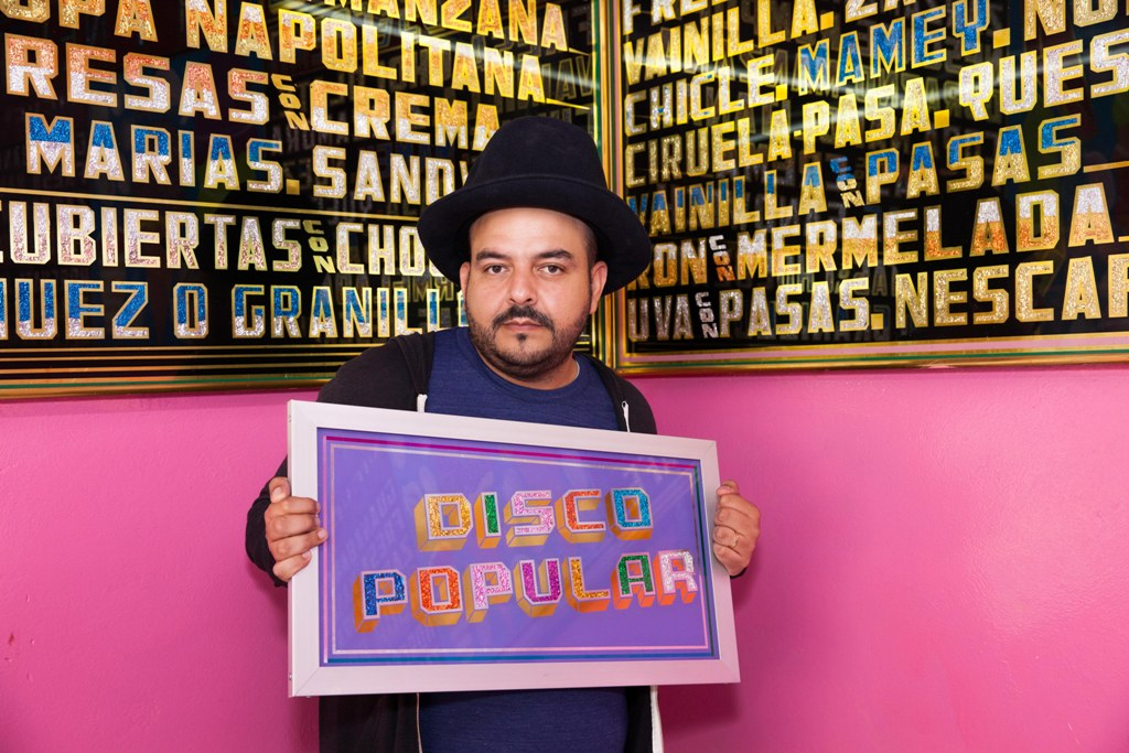 Mexican Institute of Sound dal vivo