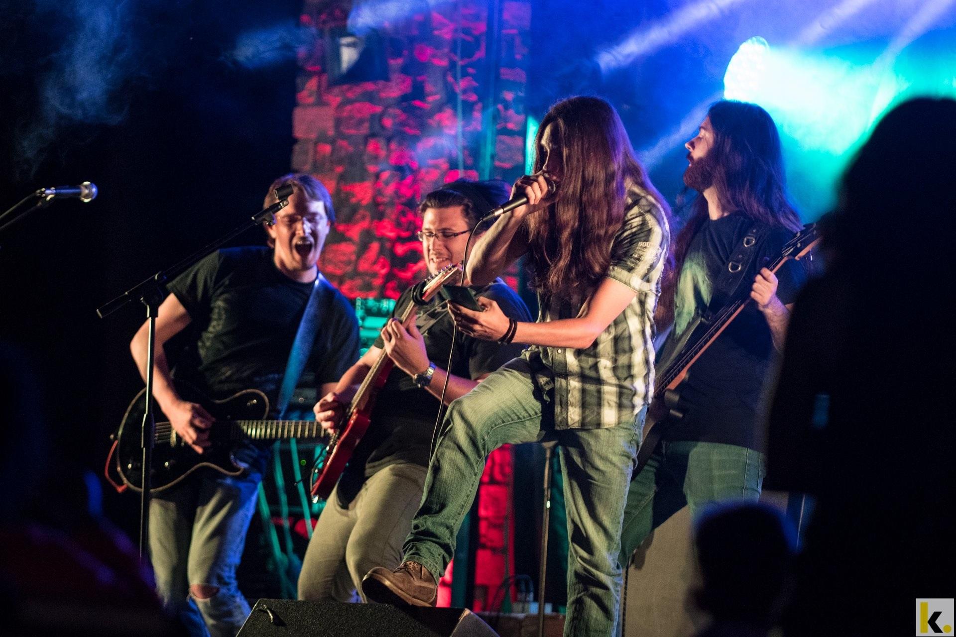 6° ediz. Caneva Music Festival
