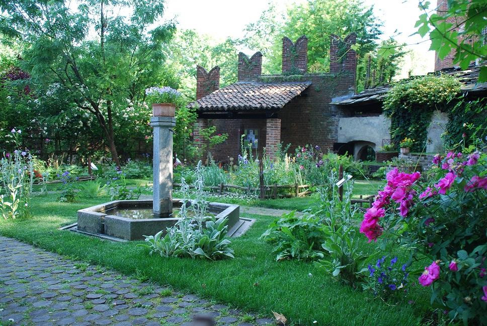 Dal Borgo Medievale all'Orto botanico