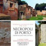 Visita guidata alla Necropoli di Porto