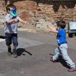 Gli Scavi di Ostia Antica - Visita guidata per bambini e ragazzi