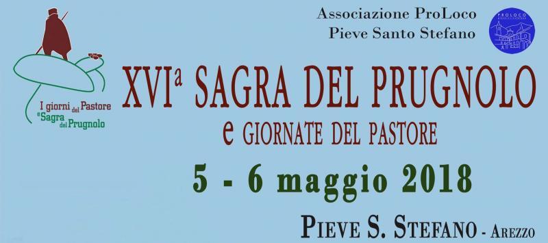 Sagra del Prugnolo e Giorni del Pastore a Pieve Santo Stefano