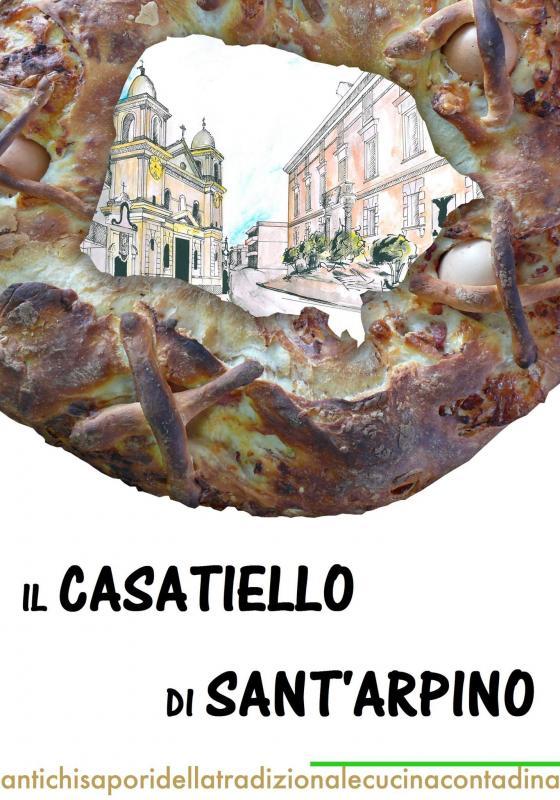 Sagra Del Casatiello - 25° Sagra Di Sant'Arpino