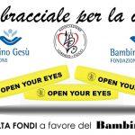 Festa di Primavera e giornata di beneficenza in ricordo di Lorenzo Pocci