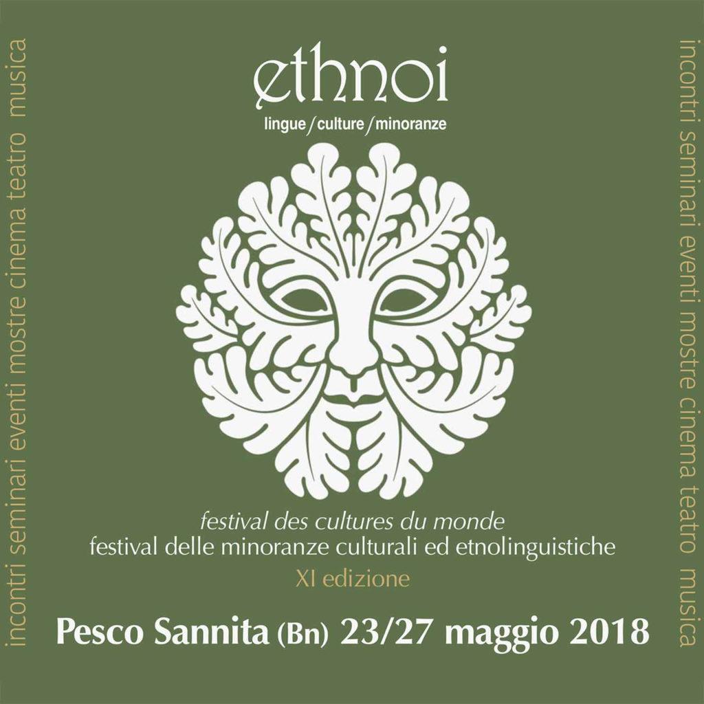 Ethnoi - Festival delle Minoranze