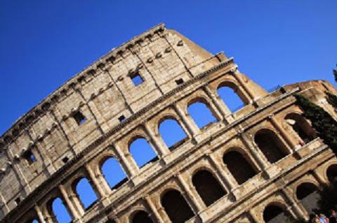 Colosseo e Foro Romano