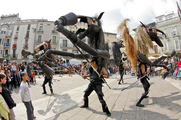 Mirabilia International Circus & Performing Arts Festival