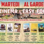 Cinema & Easy Food