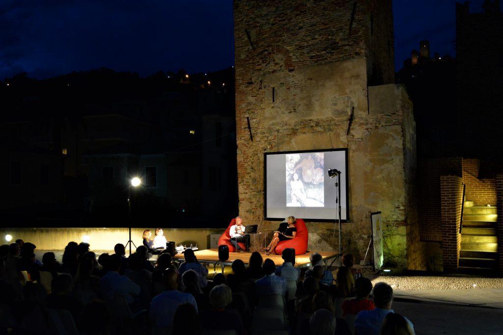 Dialoghi d'Arte 2018 - Festival d'arte contemporanea