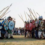 Baduario contro i Longobardi