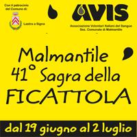 Sagra Della Ficattola A Malmantile - 50^ Festa Del Donatore