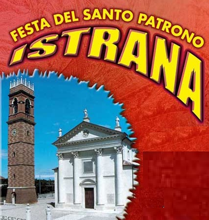 Sagra Di San Giovanni
