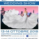 BergamoCity Wedding Show