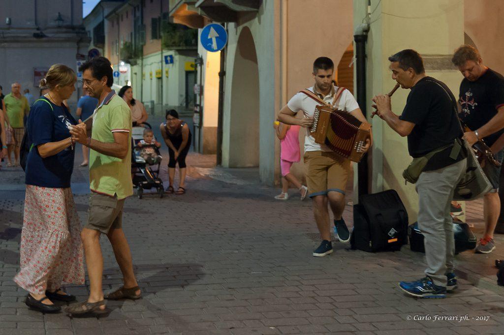 2° Festival Folk di Carmagnola