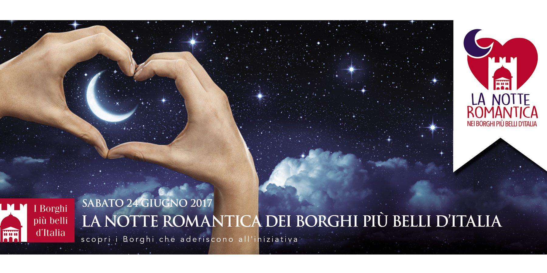 Notte Romantica nel Monastero di Matilde