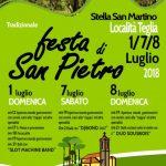 Festa di San Pietro ad Albisola Superiore