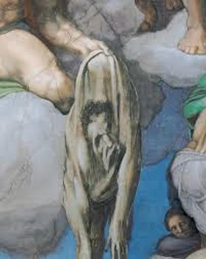 Artisti ribelli: da Michelangelo alla decapitazione di Roberto Altemps