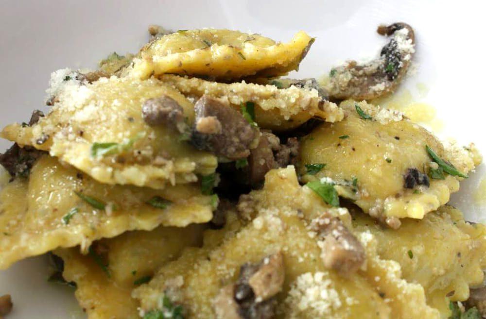 Festa del fungo porcino a Marcetelli
