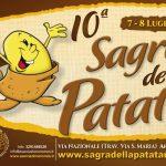 10 ediz. Sagra della Patata