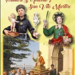 Festa di San Vito e Sant'Antonio - Festa delle Panelle